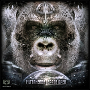 Filterheads Space Apes By Geomatrix Design