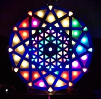 Geomatrix Design Crystal Grid Box 001