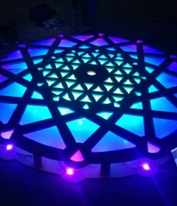 Geomatrix Design Crystal Grid Box 002