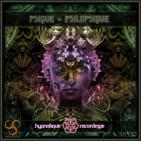 Geomatrix Design Hypnotique Psilopsique EP