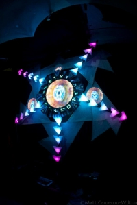 Geomatrix Design Lighting Installations 001