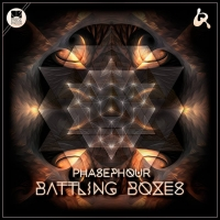 PhasePhour Battling Boxes By Geomatrix Design