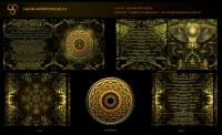 Banyan Full CD Complete Artwork by Geomatrix Design