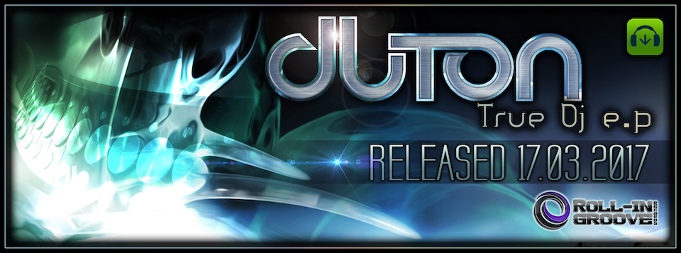 Duton Release Banner by Geomatrix Design