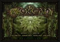 Voltan Teaser FRONT by Geomatrix Design